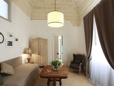 Photo for 2BR Apartment Vacation Rental in Lecce