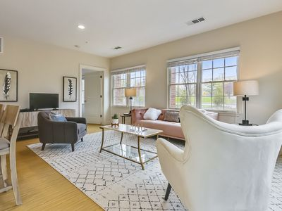 Photo for Your home away from home at The Harper! 2 Bed/2 Bath