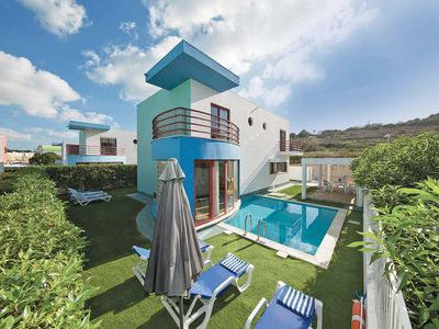 Photo for 3 bedroom accommodation in Albufeira