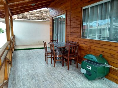Photo for Vacation Rentals in Canto Grande / Bombinhas