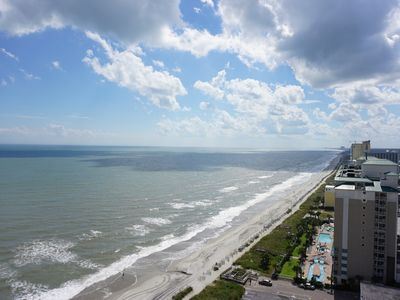 VIEWS GALORE! 2 BED 2 BATH BEAUTIFUL INTERIOR MARBLE COUNTERS
