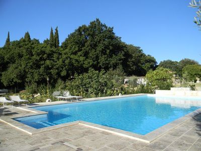 Photo for Three Bedroom Detached Holiday Home Tuscany Coast  Eve is a lovely stone house in a delightful elevated