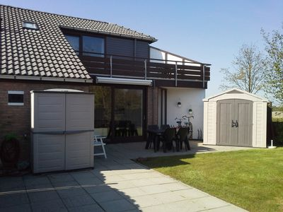 Photo for Comfortable cottage in the Park Port Greve, on the Grevelingenmeer