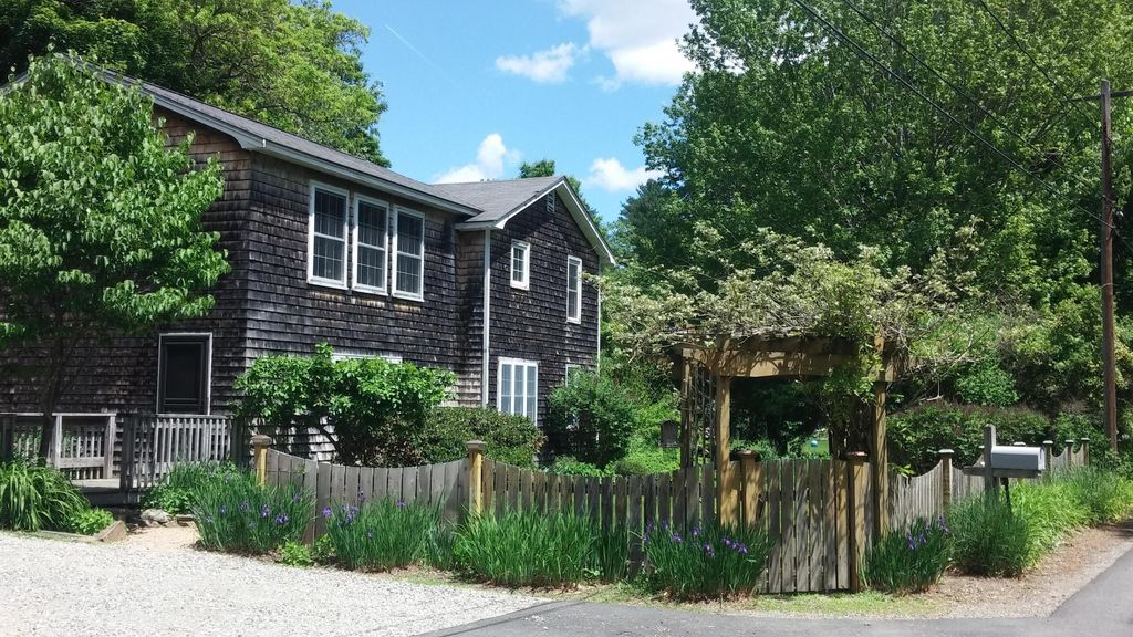 Maine Seacoast Vacation Home Family Lodging Wells