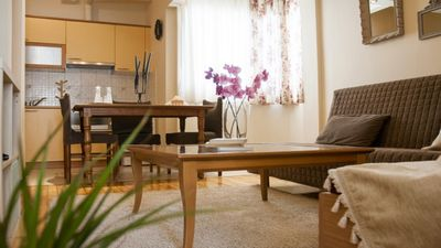 Photo for Poppy!! A wonderful and cozy apartment!