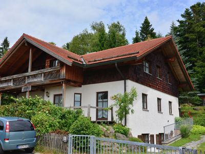 Photo for Spacious Holiday Home in Bischofsmais Bavaria with Garden