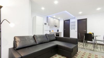 Photo for 2BR Apartment Vacation Rental in Palma