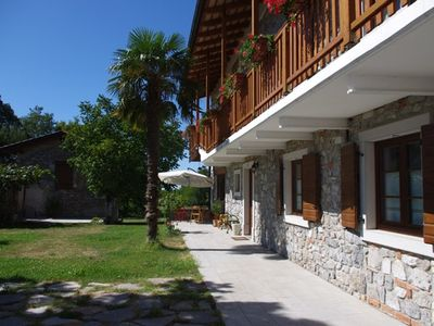 Photo for Ispiring guest house for unforgettable holidays!