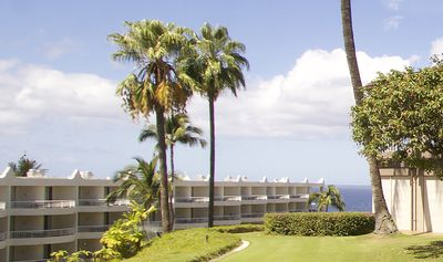 Photo for Wailea Point 3401 Exclusive Gated Complex on Wailea Beach, Partial Ocean View
