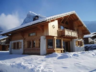 Photo for chalet - 7 rooms - 12 persons