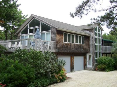 Photo for Modern Home with Lovely Cove Views!
