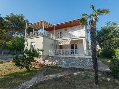 Photo for Holiday apartment Zadar for 1 - 8 persons with 3 bedrooms - Holiday apartment