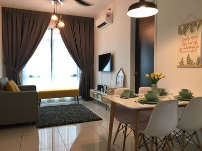 Photo for Serene Stay @ Cyberjaya with Netflix | Near KLIA