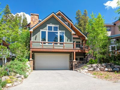 Photo for New Rental Home within walking distance of Main St - Private Hot Tub