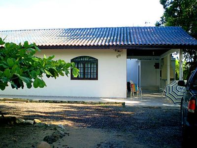 Photo for 3BR House Vacation Rental in Itapoá, Santa Catarina