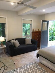 Photo for Quiet Leafy Retreat close to Chatswood Golf Course/Free Internet