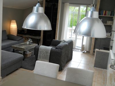 Photo for Independent house, very comfortable, wifi, Super Besse Sancy close
