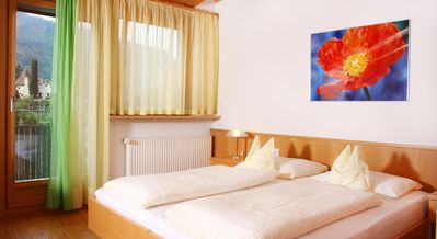 Photo for Apartment Grace-dei - Sonnenschein in Lagundo / Merano