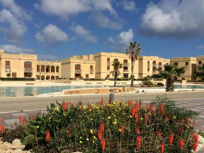 Photo for 2BR Condo Vacation Rental in Ghajnseilem, Gozo