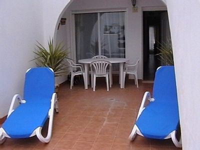 Photo for Spacious Ground Floor 1 Bed Apartment Situated in a Peaceful, Gated, Landscaped