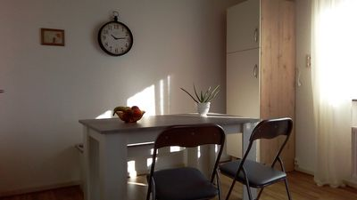 Photo for Apartment / app. for 4 guests with 65m² in Bitzen (117150)