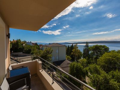 Photo for Apartment Nensi 2 (62434-A4) - Dramalj (Crikvenica)