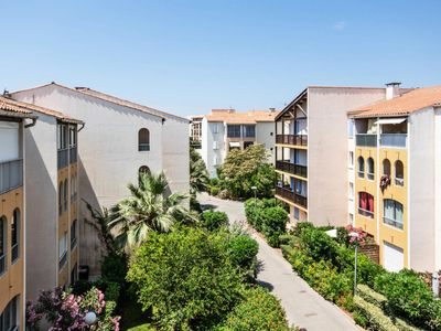 Photo for Residence Blue Lagoon with swimming pool - Maeva Individual - 2 room apartment 6 people Confort