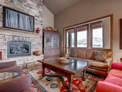 Photo for 4BR Townhome Vacation Rental in Heber, Utah