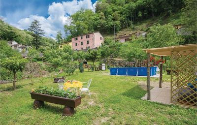 Photo for 2 bedroom accommodation in Bagni di Lucca -LU-