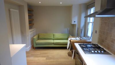 Photo for Absolute Clapham Apartment with Terrace