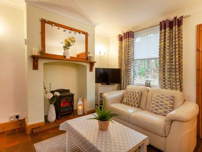 Photo for Cosy Heather Cottage in the heart of Ashbourne