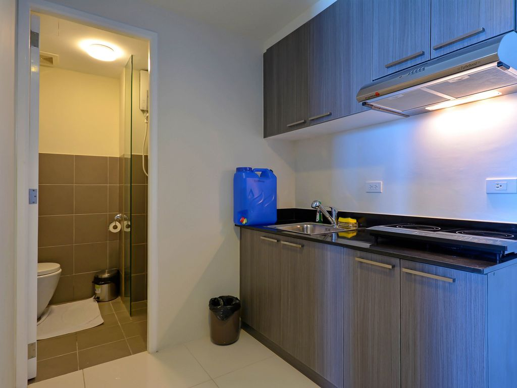 Fully Furnished Studio at Currency 8