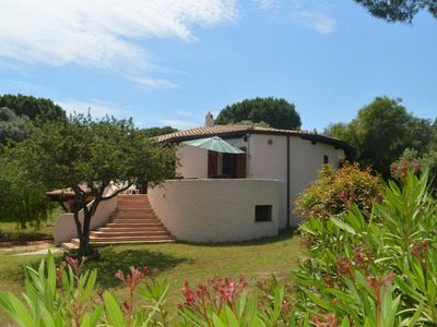 Photo for Holiday house San Teodoro for 1 - 5 persons with 3 bedrooms - Holiday house