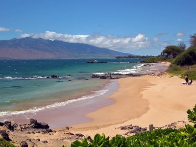 Photo for Canadians! Kamaole Sands #5-310 Quiet Building with Partial Ocean Views