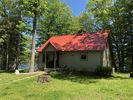 3BR House Vacation Rental in Lake Tomahawk, Wisconsin