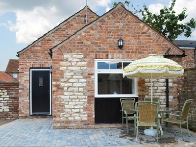 Photo for 3 bedroom accommodation in Flamborough