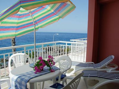 Photo for 1BR Apartment Vacation Rental in Playa San Juan, Teneriffa