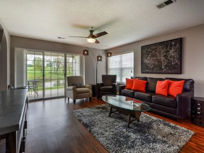Photo for Lakeview Condo - Pet Friendly