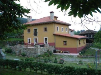 "Photo for Ideal rural house ""Casa Capión"", near Gijón 20 minutes from the beach"
