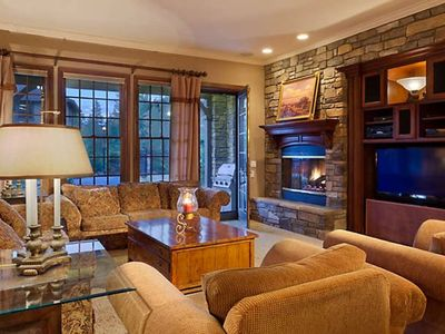 Photo for Stunning Luxury Villa in the Heart of Big Bear!