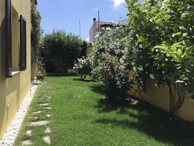 Photo for Relaxing holiday home with garden for max. 6 persons in Pula, South Sardinia