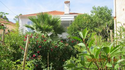 Photo for 2BR House Vacation Rental in Antibes, Provence-Alpes-Côte-D'Azur
