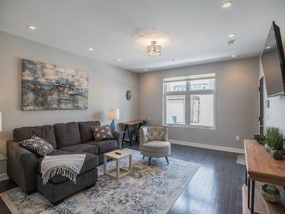 Photo for Beautiful new construction two bedroom, two bathroom home in the heart of Fairmount