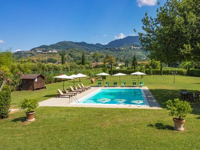 Photo for 1BR Apartment Vacation Rental in Capannori - Lucca