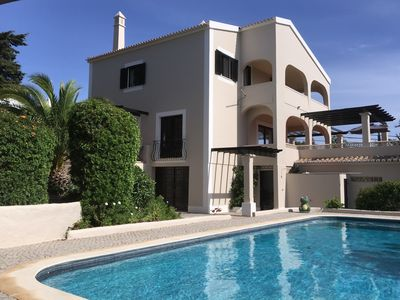 Photo for 4BR Villa Vacation Rental in carvoeiro, 8400-562 Lagoa, Faro District