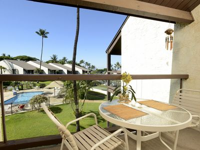 Photo for up to 25% off! Roomy Split-Level 2 Bed 2 Bath Condo-Walk to Beach