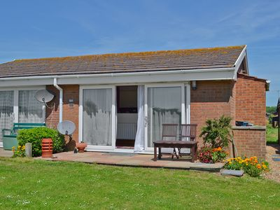 Photo for 2 bedroom accommodation in St Margarets-at-Cliffe