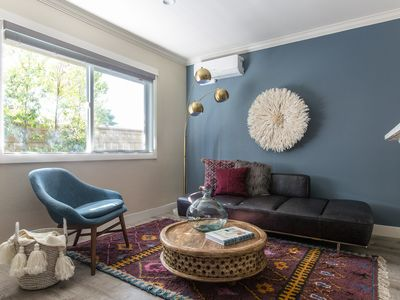 Photo for Artsy 1BR in North Park by Sonder