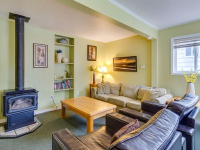 Photo for 2BR House Vacation Rental in Seaside, Oregon