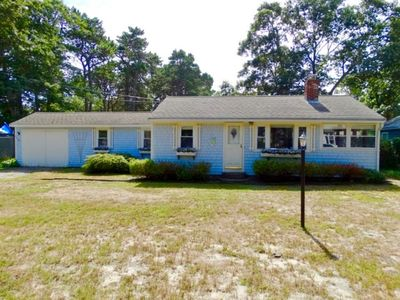 Photo for Walk to the Beach from this 3 Bedroom, 2 Bath Cape Home